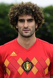 марокканский бельгиец